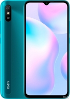 Xiaomi Redmi 9A 2GB 32GB Peacock Green Global Version купить в Новокузнецке