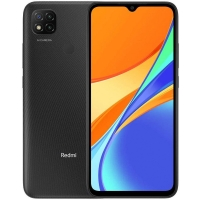 Xiaomi Redmi 9C NFC 2GB 32GB Midnight Gray Global Version купить в Новокузнецке