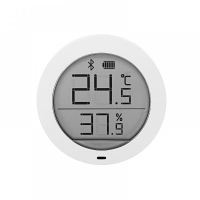Датчик температуры и влажности Xiaomi Mijia Bluetooth Temperature & Humidity Sensor [LYWSDCGQ/01ZM]