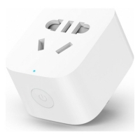 Умная розетка Xiaomi Mija Smart Plug Enhanced