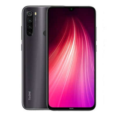 Xiaomi Redmi Note 8T 4GB 128GB Moonshadow Grey Global Version купить в Новокузнецке