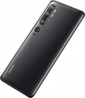 Xiaomi Mi Note 10 6GB 128GB Midnight Black Global Version купить в Новокузнецке